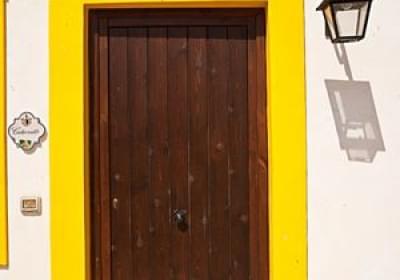 Agriturismo Masseria Sirignano Wine Resort